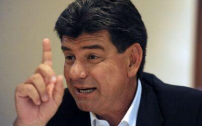 Escasa participación cívica del PLRA por Efraín Alegre